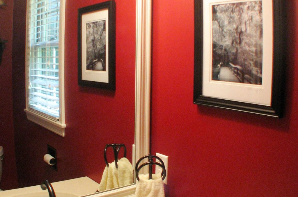Red Delicious Favorite Paint Colors Blog