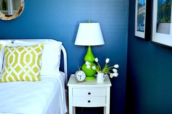 Guest room paint color