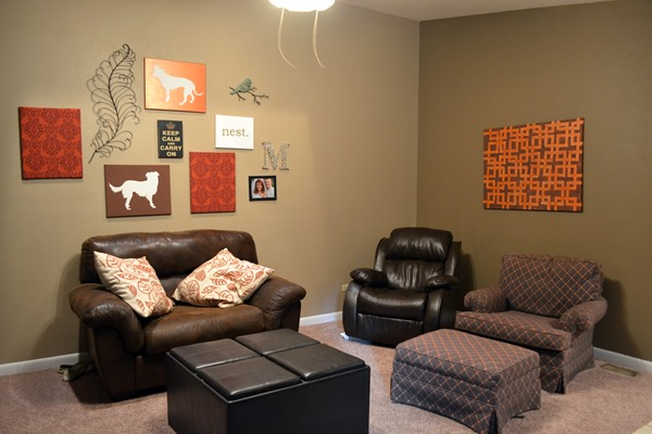 Valspar paint colors for living room