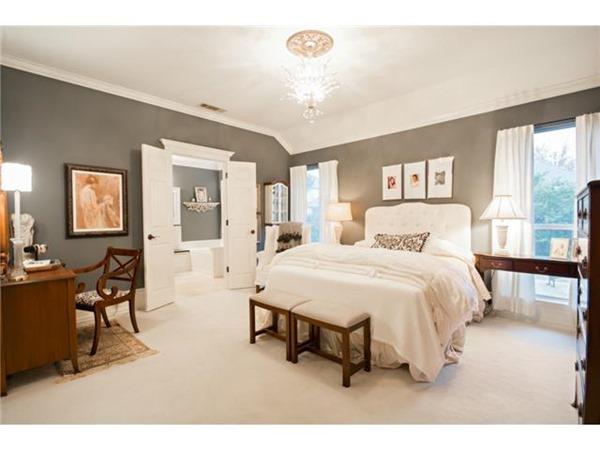 Whole house color scheme favorite paint colors blog for Good paint color for whole house