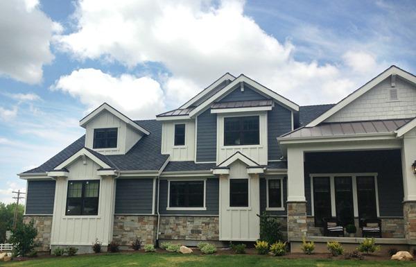 whole house color schemes favorite paint colors blog. Black Bedroom Furniture Sets. Home Design Ideas