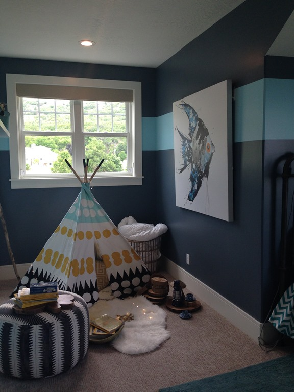 Home Tour 2 And Paint Colors Utah Valley Parade Of Homes