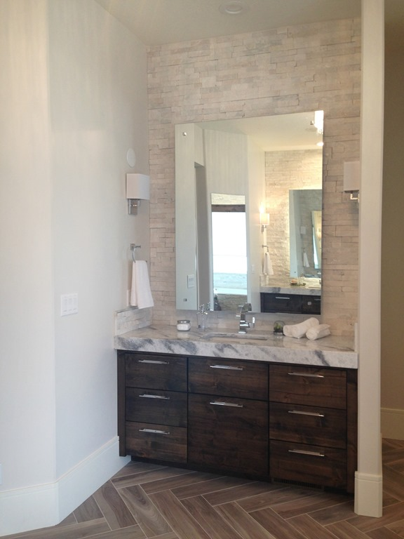 home tour 2 and paint colors utah valley parade of homes 19095 | master bathroom paint color