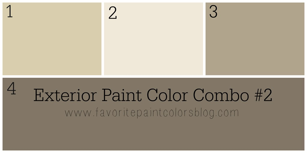 Good Color Combinations Exterior House Paint Joy Studio Design Gallery Best Design