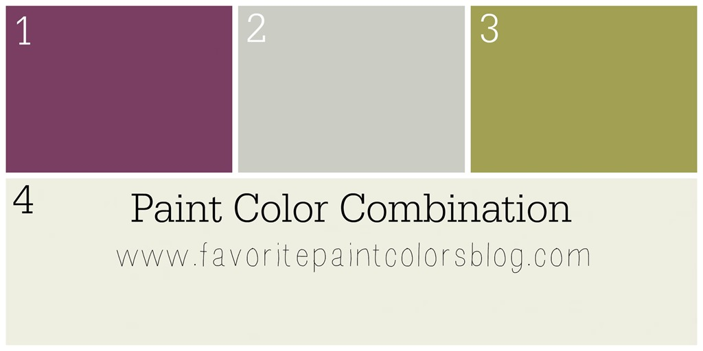Fun Laundry Room Paint Colors