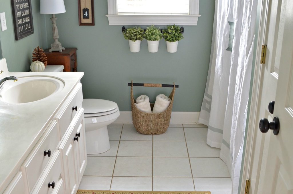 Green Trellis Favorite Paint Colors Blog