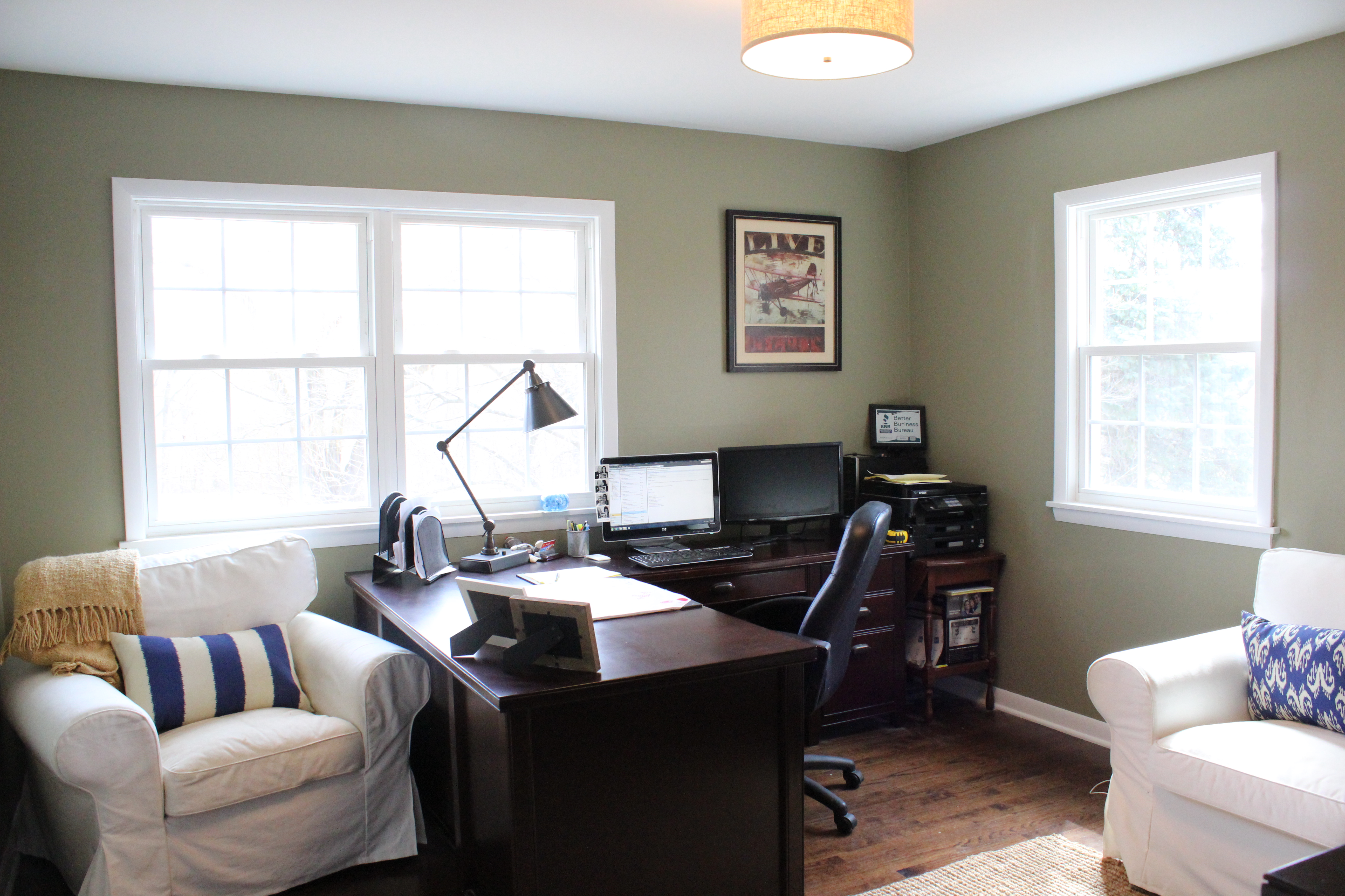 Sage Living Room Dry Sage Favorite Paint Colors Blog